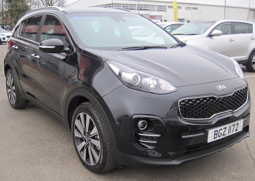new kia sportage personal lease offers cvc direct business and personal car leasing belfast. Black Bedroom Furniture Sets. Home Design Ideas
